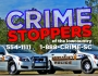 Horry County Police Department Joins Forces With Crime Stoppers of the Lowcountry