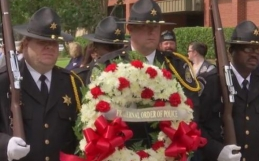 SCFOP12 2017 Law Enforcement Memorial Service