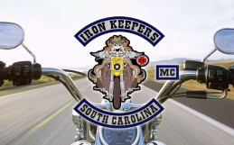 Many Thanks to the Iron Keepers MCSC