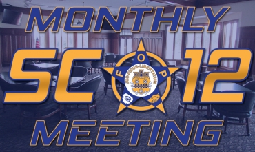 Lodge 12 Monthly Meeting