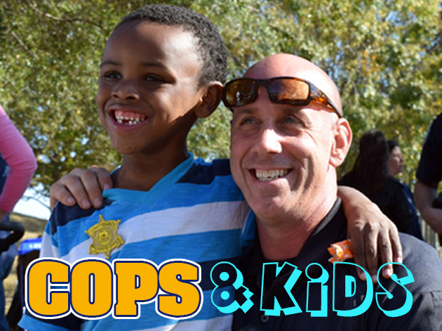 The Cops and Kids Program