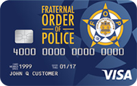 FOP Credit Card