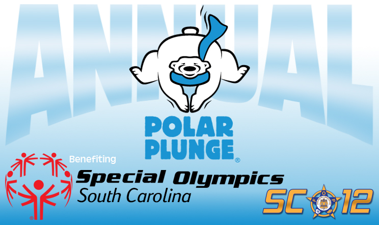 Myrtle Beach Annual Polar Plunge