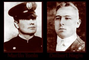 Martin Toole & Delbert Nagle